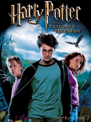 Harry Potter và tên tù vượt ngục Azkaban - Harry Potter and the Prisoner of Azkaban