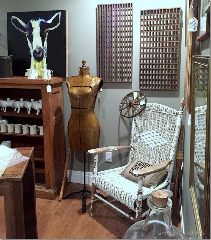 antique-wicker-rocking-chair