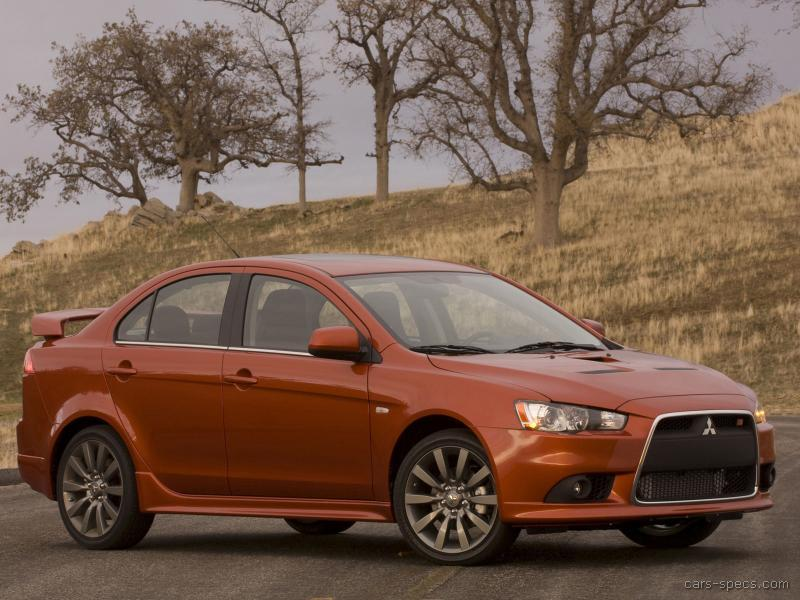 2009 mitsubishi lancer ralliart specifications pictures. Black Bedroom Furniture Sets. Home Design Ideas