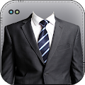 Man Suit Camera APK for Bluestacks