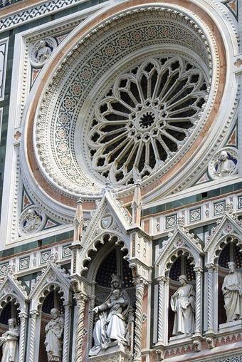 Santa Maria del Fiore - il Duomo