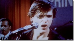 Eddie and the Cruisers Videotape