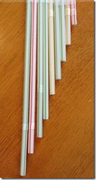 flauta casera