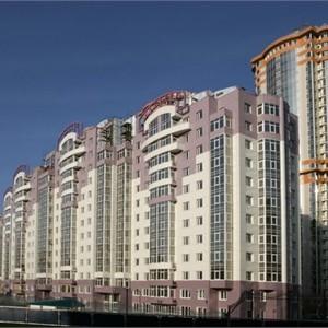 Дизайн типовых домов
