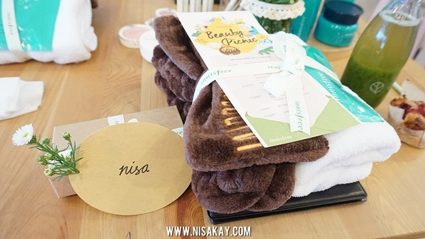 Blog Nisa Kay - Innisfree Beauty Picnic (2)