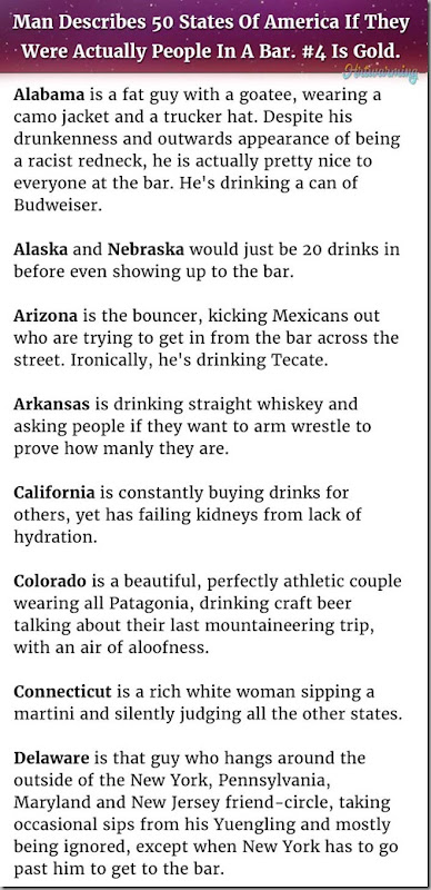 states if they were people p1