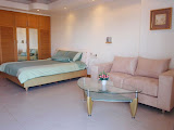 Studio unit for rent and sale in View Talay 2B  Condominiums to rent in Jomtien Pattaya