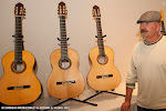 82: Luthier Francisco Vico Molina