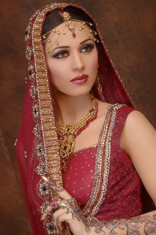 est bridal makeup One of the