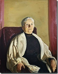 George_Wesley_Bellows_-_A_Grandmother_(1914)