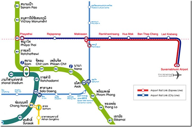 bkk map