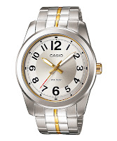 Casio Standard : MTP-1315SG