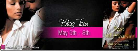 two of hearts blog tour
