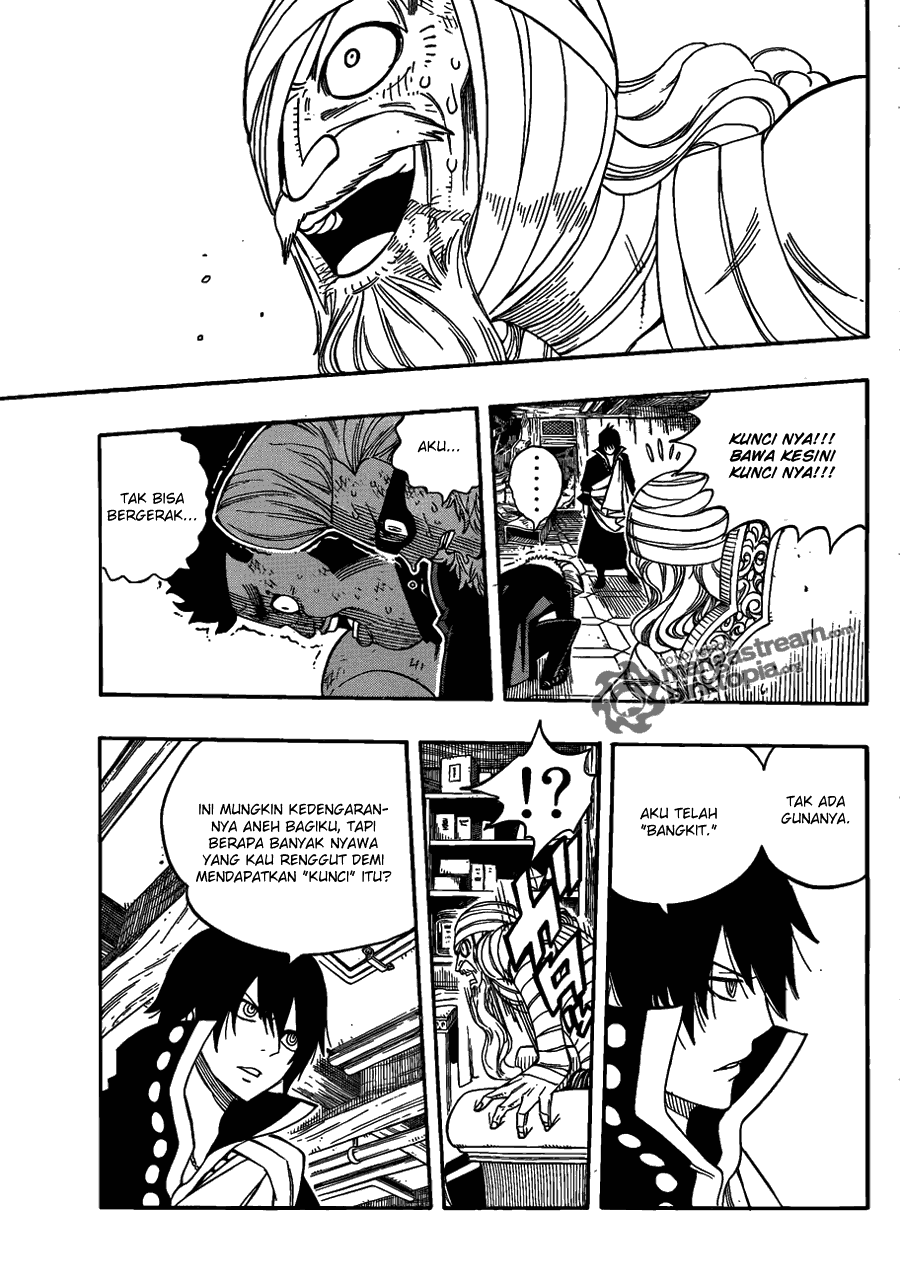 Baca Manga, Baca Komik, Fairy Tail Chapter 250, Fairy Tail 250 Bahasa Indonesia, Fairy Tail 250 Online