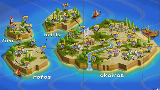 Defense Of Greece TD - screenshot