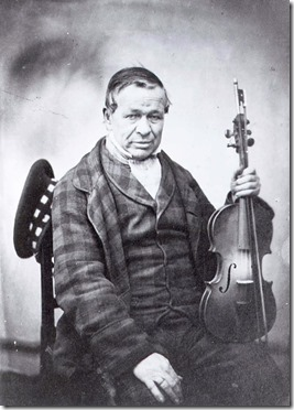 Unknown fiddler 1858