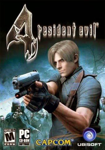 Resident Evil 4 Full PC Game