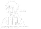 [AA]Rokudo Rinne Cry (Rin-ne)