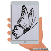 App Cross Stitch Pattern Idea apk for kindle fire