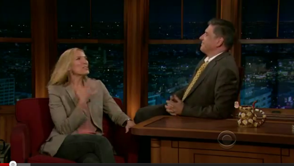 craig ferguson and toni collette screenshot