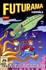 P00002 - Futurama #71