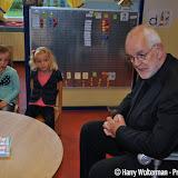 Start Oktobermaand Kindermaand op Theo Thijssenschool - Foto's Harry Wolterman