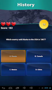 Game Quiz of Knowledge - Free game apk for kindle fire