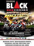 Road Race Bupati Cup Race III