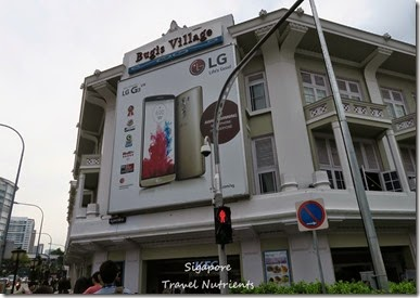 新加坡 哈芝巷 (49)