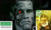 Enthiran 2 Salary For Arnold Schwarzenegger Is Biggie : A Shankar Movie
