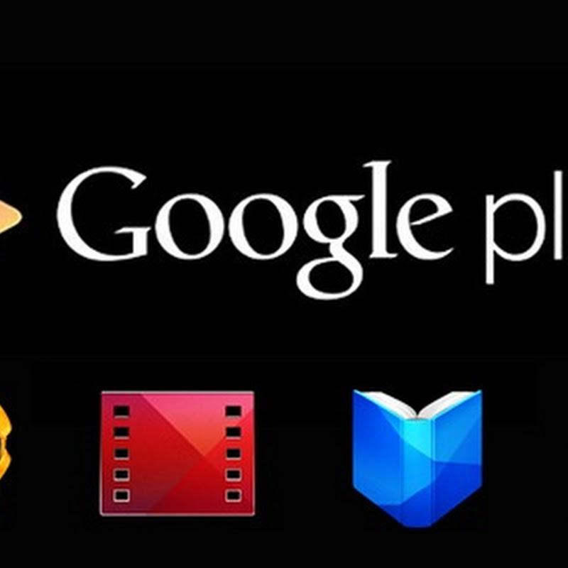 Guida a Google Play: risorse grafiche.