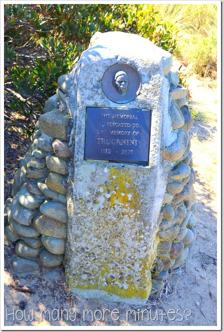 Bruny Island: The Neck~How Many More Minutes?