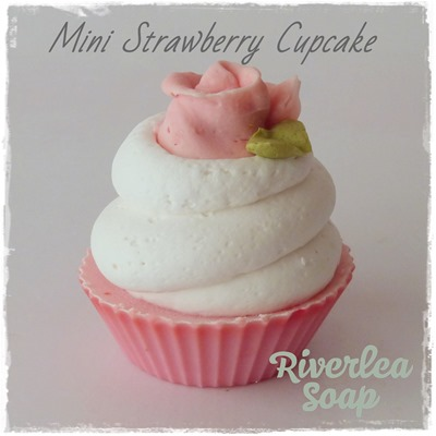 Mini Desserts - Riverlea Soap-039