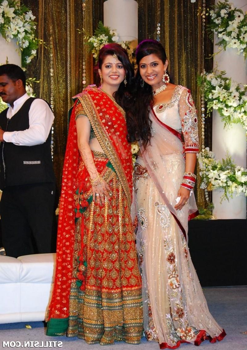 cinestills180: Prithviraj Supriya Menon Wedding Reception Photos