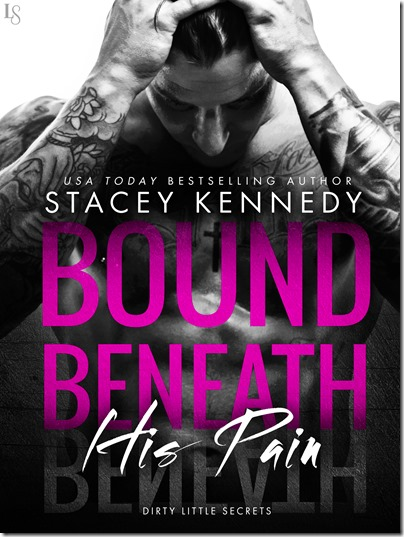Bound Beneath His Pain_Stacey Kennedy