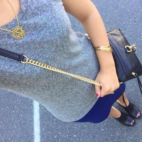 how to wear peep toe mules, mom style, sunday style