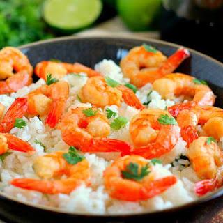 Honey Lime Rice Recipes