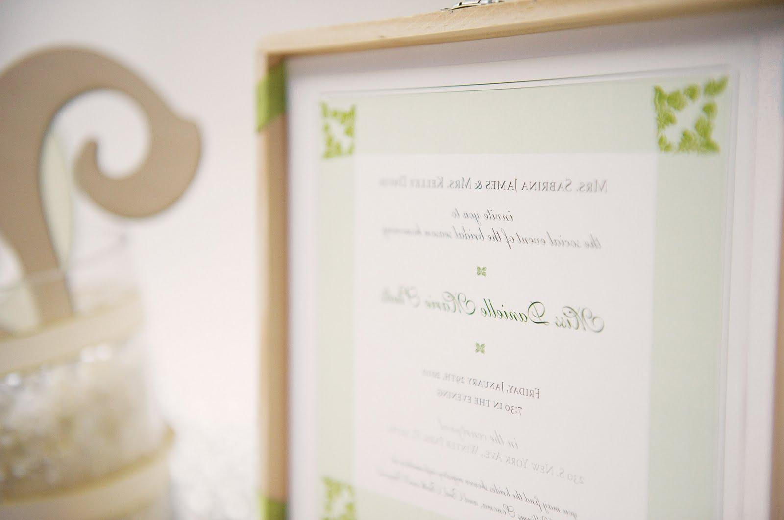 Sample Wedding Program Wording