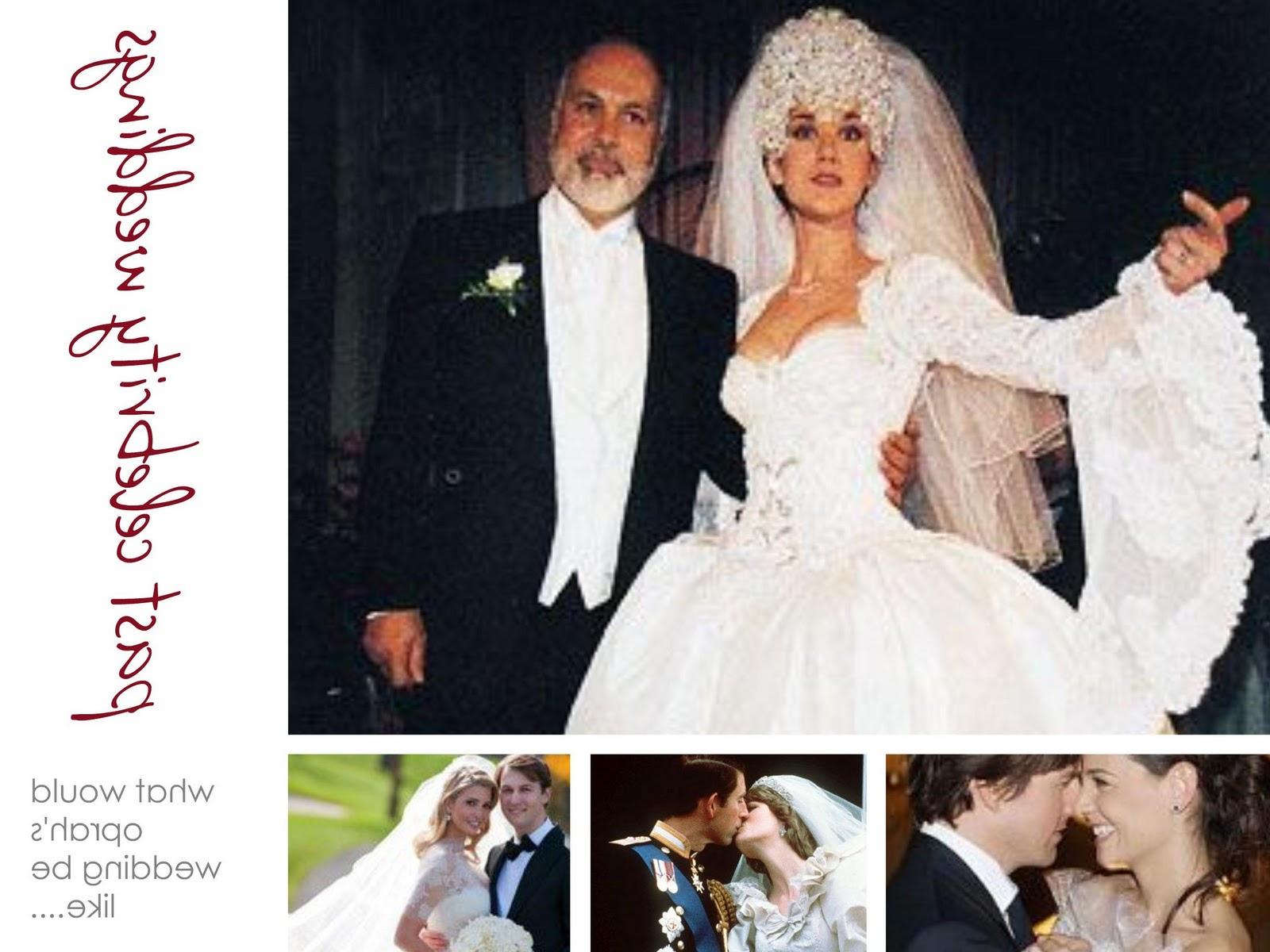 extravagant weddings of the