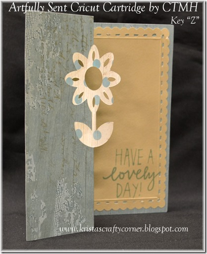 Artfully Sent_flower swing card_open_key Z_seaside_DSC_0474