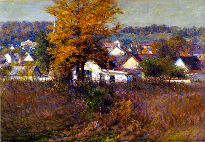 J. Ottis Adams - Our Village