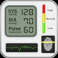 Free Blood Pressure Scanner Prank APK for Windows 8