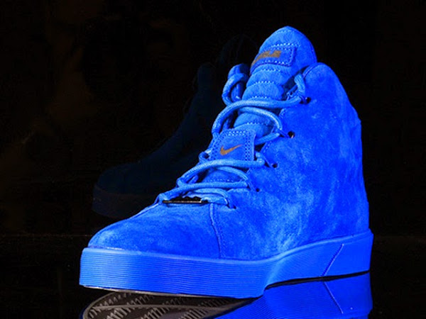 8220Letter of Intent8221 LeBron 12 NSW Lifestyle Drops This Weekend