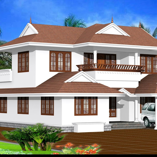 Kerala house plans house plans google for Kerala style house plans with cost