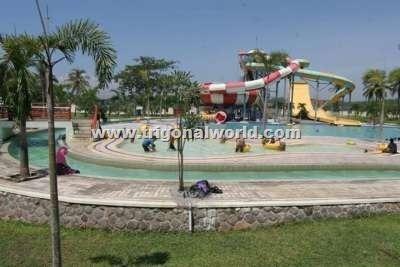 Banjar Water Park (1)