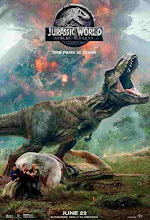 Jurassic World: El Reino Caído[TSscreener] [Latino] [1 Link] [MEGA] [GDrive]