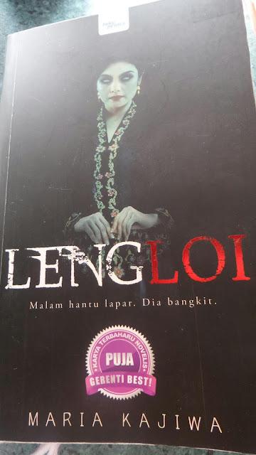 LENGLOI, ANAK PATUNG NANA & GUMANTHONG