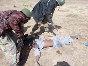 Boko+Haram+insurgent