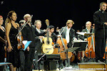 Concierto patrocinado por el Palau de la Música de Valencia, Teatre El Musical y Cuerdas Royal Classics.