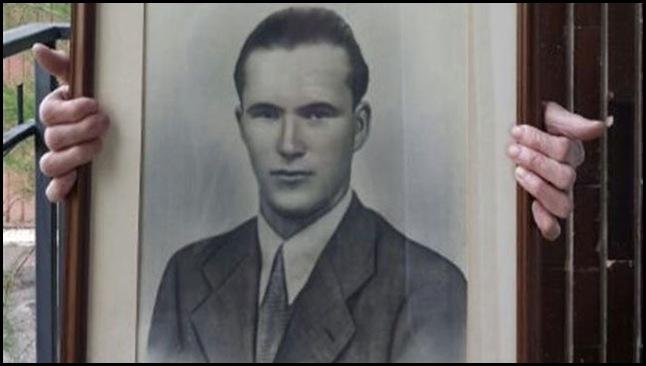 Manuel Otero, un gallego en el desembarco de Normandía